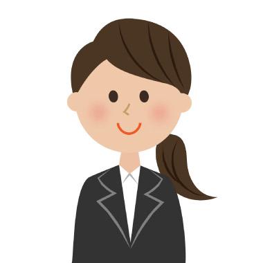 Kさん・40代・女性・営業事務