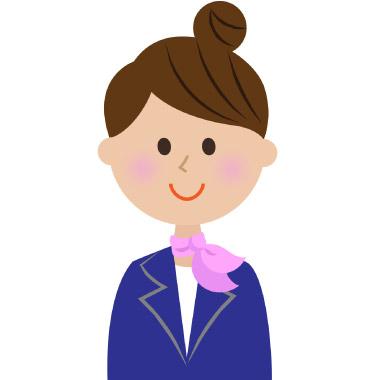 Tさん・28歳・女性・事務(人事総務部)