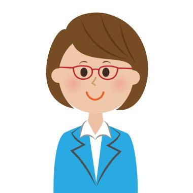 Sさん・40代・女性・営業事務