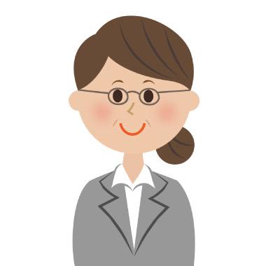 Tさん・43歳・女性・事務